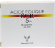 Acide folique ccd 5 mg, comprimé